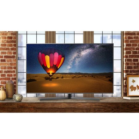 Ultra HD TV LED 65 Samsung, 4K, 3 HDMI e 2 USB, Wi-Fi - UN65NU7400