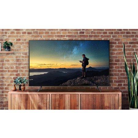 Ultra HD TV LED 75 Samsung, 4K, 3 HDMI e 2 USB, Wi-Fi - UN75NU7100