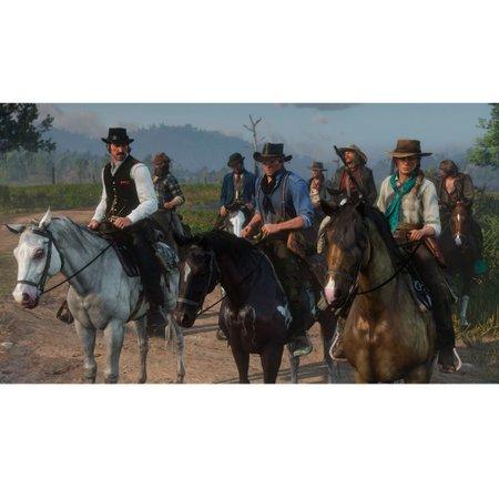 Red Dead Redemption 2 para Xbox One