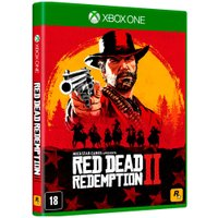 Red Dead Redemption 2 para Xbox One