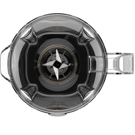 Liquidificador Cadence Robust Contrast, 12 Velocidades, 1000W - LIQ400
