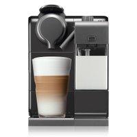Máquina de Café Nespresso New Latissima Touch Preto - F521