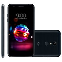 Smartphone LG K11 Plus, 32GB, 13MP, 4G, Dual Chip, Preto - LMX410BCW