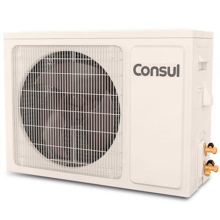 Ar-Condicionado Split Quente e Frio Consul, 12.000 BTUS - CBP12CB
