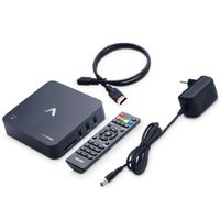 Box Conversor Smart TV Android Aquário - STV-2000