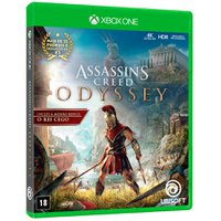 Assassin's Creed Odyssey para Xbox One
