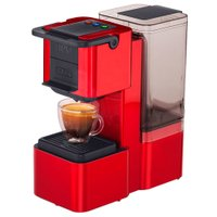 Máquina de Café Expresso 3Corações Pop Plus, Vermelho - S27