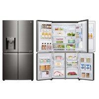 Refrigerador / Geladeira LG French Door P-Next 3 Frost Free, 716 Litros - GM86SD