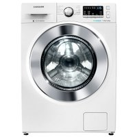 Lava e Seca Samsung 11Kg, 12 Programas de Lavagem, Branca - WD11M44530W