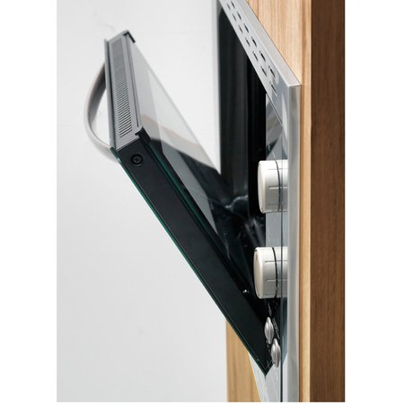 Forno Eletrico de Embutir Fischer Fit Line, 44 Litros, Timer - 26817