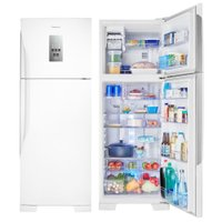 Refrigerador / Geladeira Panasonic Frost Free, 2 Portas, 483L, Branca - BT55PV2W