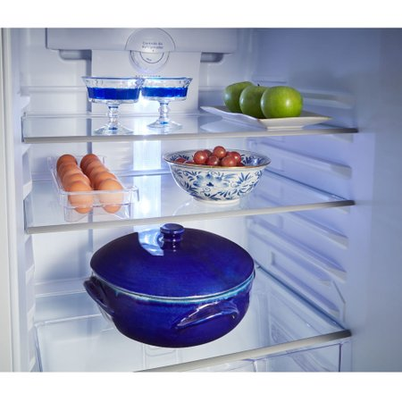 Refrigerador / Geladeira Panasonic Frost Free, 2 Portas, 435L, Prata - BT50BD3X