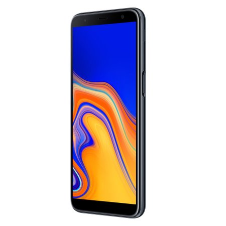 Smartphone Samsung Galaxy J6 Plus, 32GB, Dual Chip, 4G, Preto - J610G