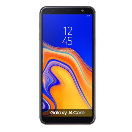 Smartphone Samsung Galaxy J4 Core, 16GB, Dual Chip, 8MP, 4G, Cobre - SM-J410G