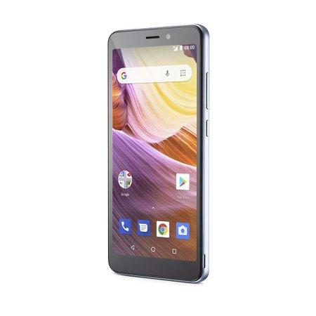 Smartphone Multilaser MS50G 8GB + Micro SD 32GB, Prata - P9510
