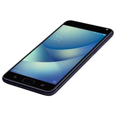 Smartphone Asus ZenFone Max M1, 32GB, 4G, 13MP + 5MP, Dual Chip, Preto - ZC520KL