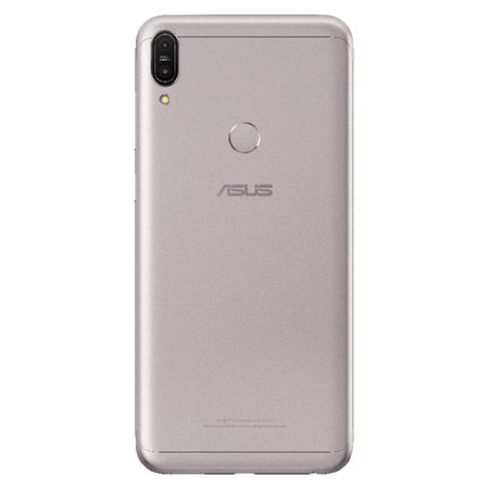 Asus ZenFone Max Pro M1 64GB Prata - ZB602KL