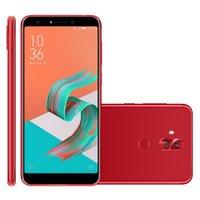 Asus ZenFone 5 Selfie 64GB Vermelho ZC600KL
