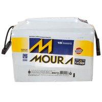 Bateria Moura de 90 Amperes - M90TD