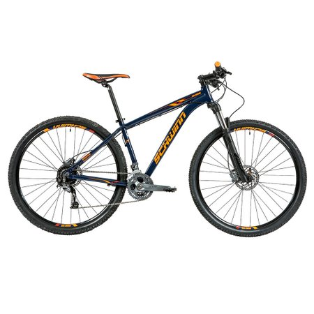 Bicicleta Schwinn Kalahari, Aro29, Quadro em Aluminio, Azul