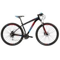 Bicicleta Schwinn Mojave, Aro29, Quadro em Aluminio, Preto
