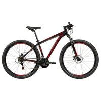 Bicicleta Schwinn Colorado, Aro 29, Quadro em Aluminio, Preto
