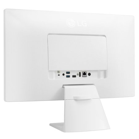 Desktop LG All in One, Processador Intel® Celeron, Windows 10 - 22V280-L.BJ41P1