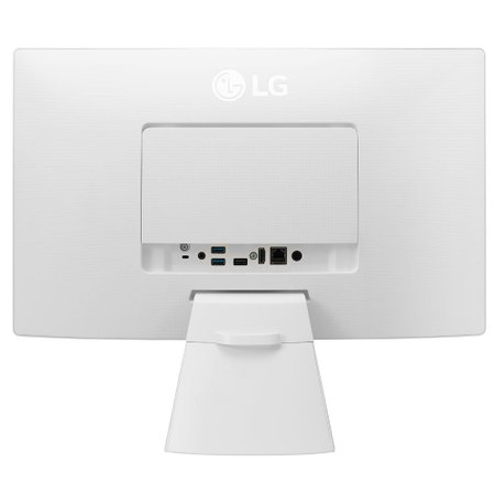Desktop All in One LG 21'5'' Full HD IPS, Intel Celeron, 500GB - 22V280-L.BJ41P1