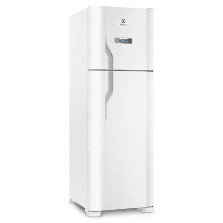Refrigerador / Geladeira Electrolux Frost Free, 2 Portas, 371L, Branco - DFN41