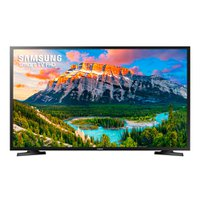 Smart TV Full HD LED 43 Samsung, 4K, 2 HDMI, 1 USB, com Wi-Fi ? UN43J5290AGXZ
