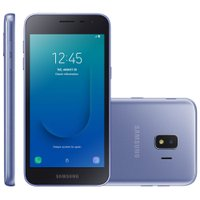 Smartphone Samsung Galaxy J2 Core, Dual Chip, 16GB, 8MP, 4G, Prata - J260M