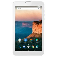 Tablet Multilaser M9, 3G, Tela 9, 8GB, Quad Core, Dual Chip, Prata - NB284