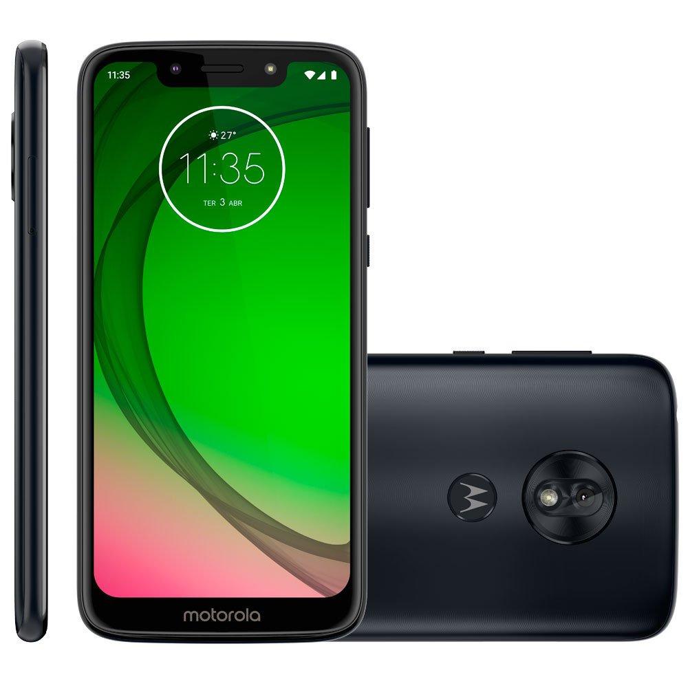 d80c55038 Smartphone Motorola Moto G7 Play