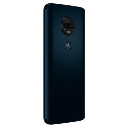 Smartphone Motorola Moto G7 Plus, 64GB, Câmera Dupla 16MP + 5MP, Indigo - XT1965
