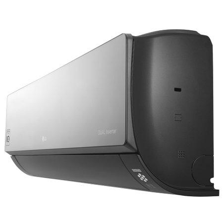 Ar-Condicionado Split LG Dual Inverter Artcool, Q/F, 18.000 BTUS - S4-W18KLRPA