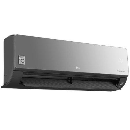 Ar-Condicionado Split LG Dual Inverter Artcool, Q/F, 22.000 BTUS - S4-W24KERP1
