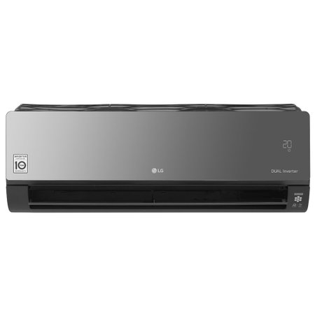 Ar-Condicionado Split LG Dual Inverter, Artcool, 22000btus, Quente/Frio