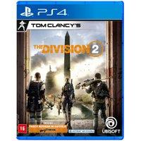 Tom Clancy's The Division Segunda Edição para PS4