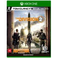 Tom Clancy's The Division Segunda Edição para Xbox One