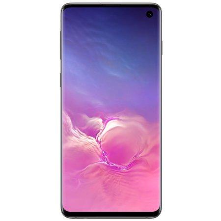 Smartphone Samsung Galaxy S10, 128GB, Câmera Tripla, Dual Chip, Preto - G973F