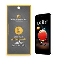 Película de Vidro para Celular LG K9 - X-Accessories
