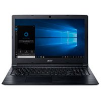 Notebook Acer Aspire 3, Intel® Celeron, Tela 15.6'', HD 500GB - A315-33-C39F