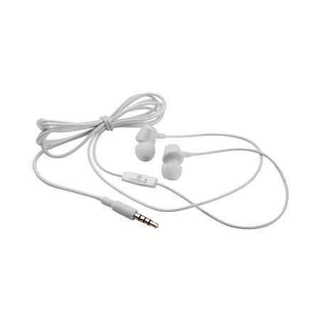 Fone de Ouvido com Microfone, 1,2 Metros - X-Accessories