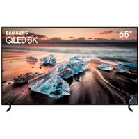 TV Samsung QLED 65'' 8K QN65Q900RB, IA Upscaling, Direct Full Array16x, HDR 3000