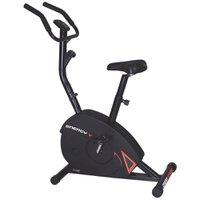 Bicicleta Ergométrica Magnética Vertical Dream Energy V II, 5 Funções