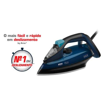 Ferro a Vapor Arno Ultragliss, 1200 W - FUA1