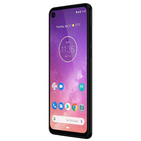 Smartphone Motorola One Vision, 128GB, 4G, 48MP + 5MP, Bronze - XT1970