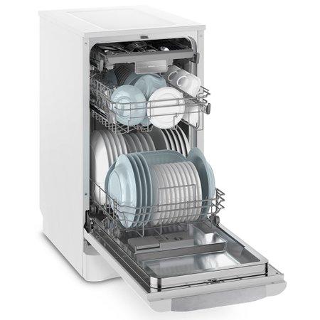 Lava-Louças Electrolux, 10 Serviços, Branca - LV10B