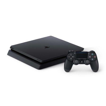 Playstation 4 Sony Hits Bundle 5, 1TB, 1 Controle Sem Fio, 3 Jogos Fisicos