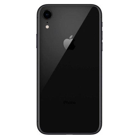 iPhone XR Apple, 64GB, Tela 6.1'', iOS 12, 12MP, 4G, Preto